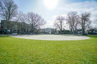 "Photo 34: 212 2181 W 12TH Avenue in Vancouver: Kitsilano Condo for sale in ""The Carlings"" (Vancouver West)  : MLS®# R2561909"