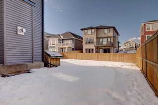 Photo 33: 29 MIST MOUNTAIN Rise: Okotoks Detached for sale : MLS®# C4232951