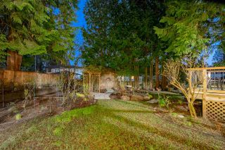 Photo 36: 842 CORNELL Avenue in Coquitlam: Coquitlam West House for sale : MLS®# R2560459