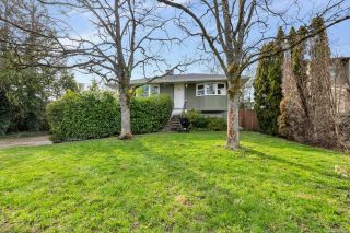 Photo 3: 4266 Wilkinson Rd in : SW Layritz House for sale (Saanich West)  : MLS®# 871918