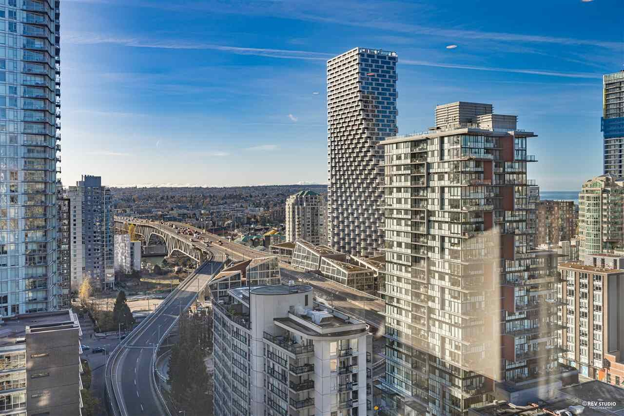 """Photo 6: Photos: 1401 1238 SEYMOUR Street in Vancouver: Downtown VW Condo for sale in """"THE SPACE"""" (Vancouver West)  : MLS®# R2520767"""