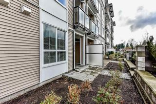 "Photo 5: 106 6468 195A Street in Surrey: Clayton Condo for sale in ""YALE BLOC1"" (Cloverdale)  : MLS®# R2528396"