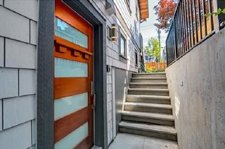 Photo 26: 4 138 W 13TH AVENUE in Vancouver: Mount Pleasant VW Townhouse for sale (Vancouver West)  : MLS®# R2547641