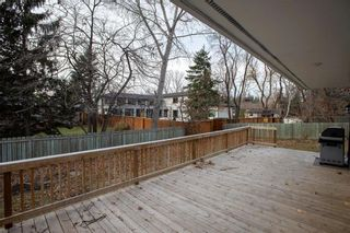 Photo 32: 94 Aldershot Boulevard in Winnipeg: Tuxedo Residential for sale (1E)  : MLS®# 202027427