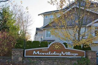 """Photo 20: 65 12110 75A Avenue in Surrey: West Newton Townhouse for sale in """"MANDALAY VILLAGE"""" : MLS®# R2443561"""