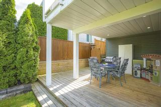 Photo 38: 1152 FRASERVIEW Street in Port Coquitlam: Citadel PQ House for sale : MLS®# R2455695