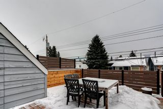Photo 21: 5 127 11 Avenue NE in Calgary: Crescent Heights Row/Townhouse for sale : MLS®# A1063443