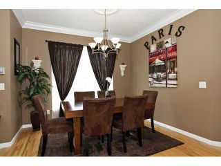 Photo 6: 32998 BOOTHBY AV in Mission: Mission BC House for sale : MLS®# F1416835