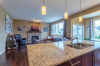 Photo 5: 16 SUNSET View: Cochrane House for sale : MLS®# C4117775