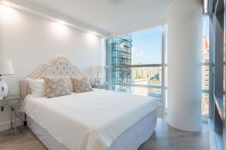 """Photo 24: 1210 1050 BURRARD Street in Vancouver: Downtown VW Condo for sale in """"WALL CENTRE"""" (Vancouver West)  : MLS®# R2587308"""