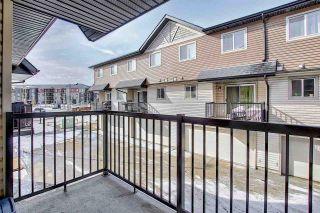 Photo 33: 43 12004 22 Avenue in Edmonton: Zone 55 Townhouse for sale : MLS®# E4230974