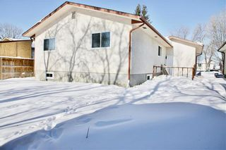 Photo 23: 76 Dorge Drive in Winnipeg: St Norbert Residential for sale (1Q)  : MLS®# 202103516