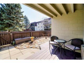 Photo 11: 700 Kenaston Boulevard in WINNIPEG: River Heights / Tuxedo / Linden Woods Condominium for sale (South Winnipeg)  : MLS®# 1508567