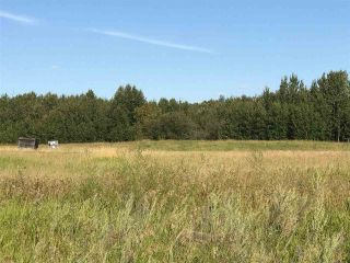 Photo 2: 57525 Rg Rd 214: Rural Sturgeon County Rural Land/Vacant Lot for sale : MLS®# E4192257
