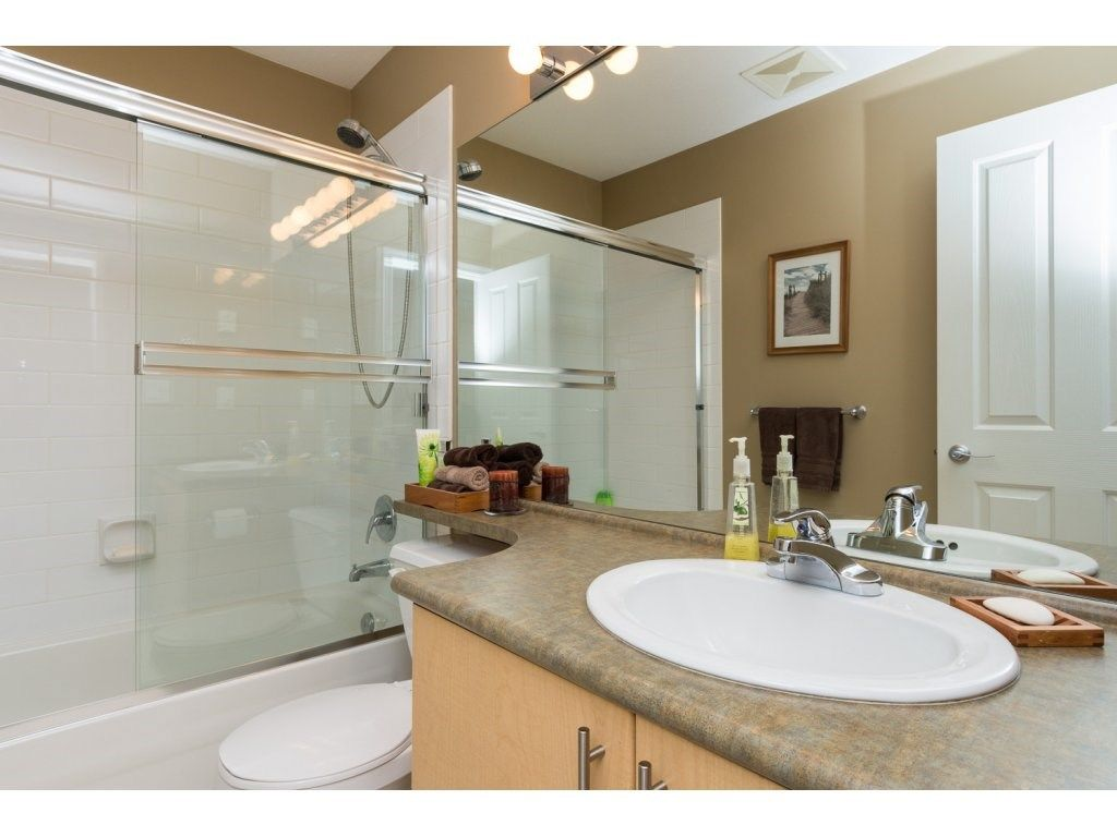 """Photo 18: Photos: 119 15152 62A Avenue in Surrey: Sullivan Station Townhouse for sale in """"UPLANDS"""" : MLS®# R2095709"""
