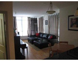 "Photo 8: 507 4132 HALIFAX Street in Burnaby: Brentwood Park Condo for sale in ""BRENTWOOD PARK"" (Burnaby North)"