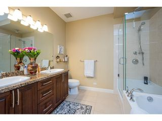 """Photo 22: 146 20738 84 Avenue in Langley: Willoughby Heights Townhouse for sale in """"Yorkson Creek"""" : MLS®# R2586227"""