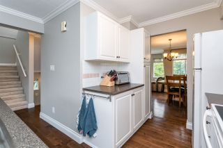 """Photo 14: 1 10238 155A Street in Surrey: Guildford Townhouse for sale in """"Chestnut Lane"""" (North Surrey)  : MLS®# R2499235"""