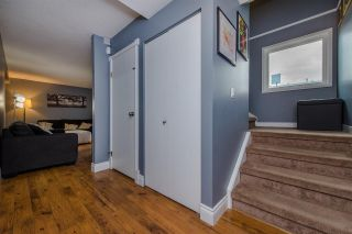 "Photo 4: 31 2050 GLADWIN Road in Abbotsford: Central Abbotsford Townhouse for sale in ""Compton Green"" : MLS®# R2277493"