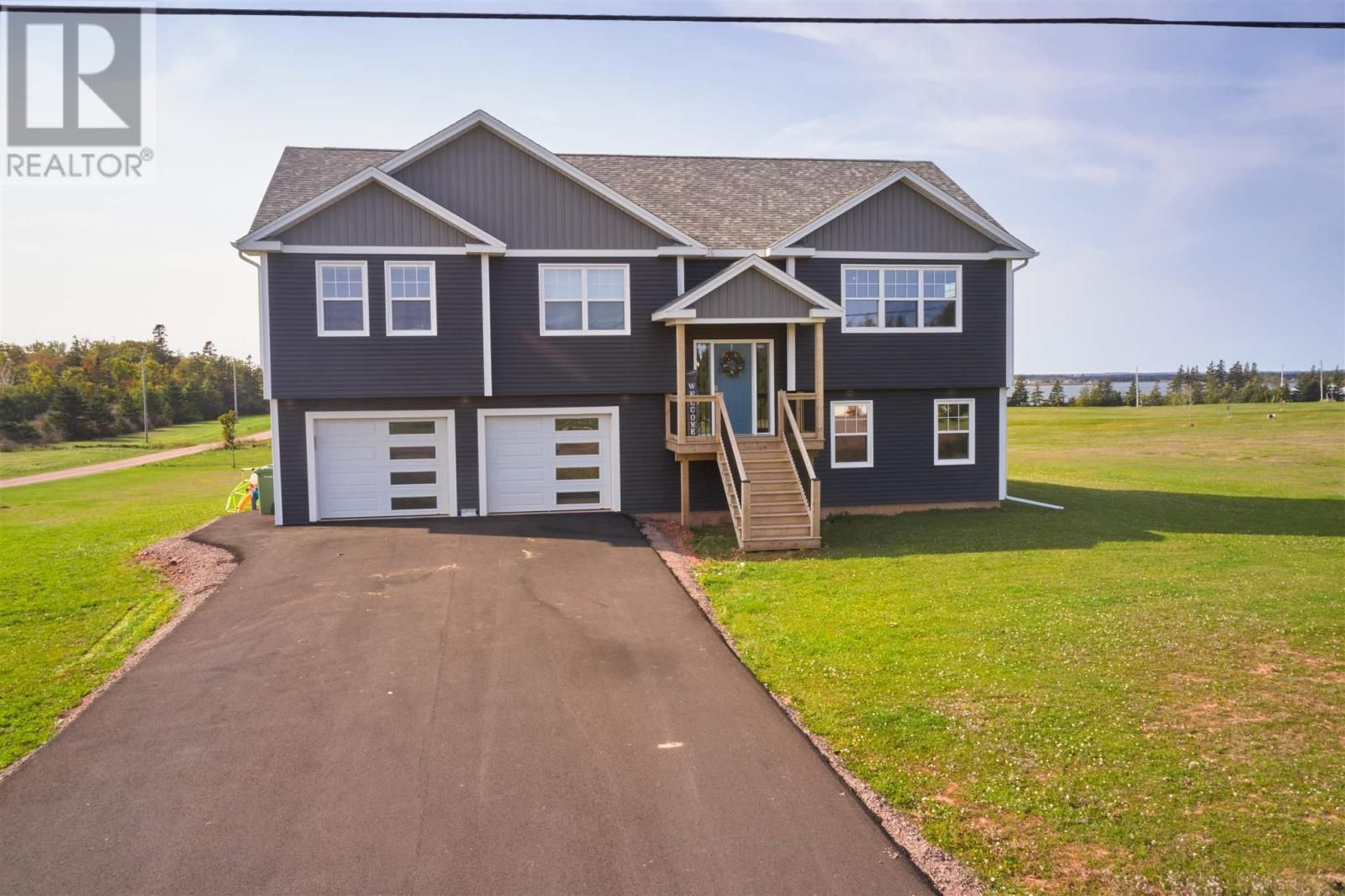 Main Photo: 147 MacMillan Point Road in West Covehead: House for sale : MLS®# 202125853