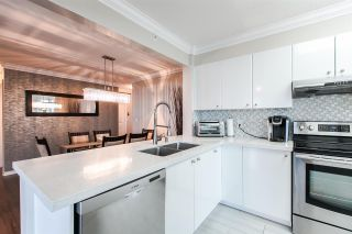 """Photo 7: 1803 6611 SOUTHOAKS Crescent in Burnaby: Highgate Condo for sale in """"GEMINI"""" (Burnaby South)  : MLS®# R2048456"""