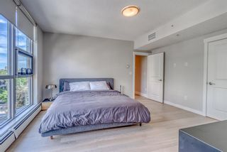 Photo 23: 502 735 2 Avenue SW in Calgary: Eau Claire Apartment for sale : MLS®# A1121371