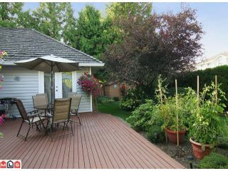 Photo 10: 18881 62A Avenue in Surrey: Cloverdale BC House for sale (Cloverdale)  : MLS®# F1123012