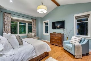 Photo 12: 2160 SUMMERWOOD Lane: Anmore House for sale (Port Moody)  : MLS®# R2565065