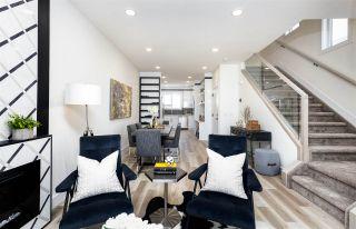 Photo 7: 7222 112 Street NW in Edmonton: Zone 15 House Half Duplex for sale : MLS®# E4228857