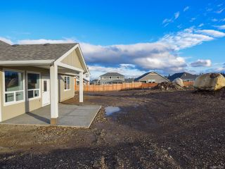 Photo 35: 3391 HARBOURVIEW Boulevard in COURTENAY: CV Courtenay City House for sale (Comox Valley)  : MLS®# 795980