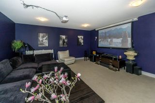 Photo 17: 7 9989 E BARNSTON Drive in Surrey: Fraser Heights Townhouse for sale (North Surrey)  : MLS®# R2249315