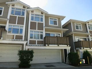 Photo 16: 867 W 59TH AV in Vancouver: South Cambie Townhouse for sale (Vancouver West)  : MLS®# V1136841