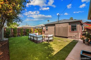 Photo 30: NORMAL HEIGHTS House for sale : 2 bedrooms : 3107 Collier AVe in San Diego