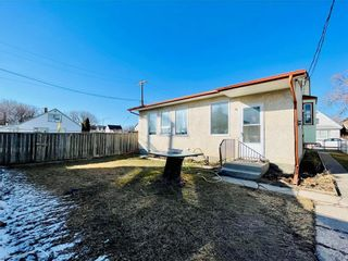 Photo 33: 1220 Alexander Avenue in Winnipeg: Weston Residential for sale (5D)  : MLS®# 202107309
