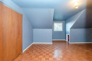 Photo 16: 827 WILLIAM Street in New Westminster: The Heights NW House for sale : MLS®# R2594143