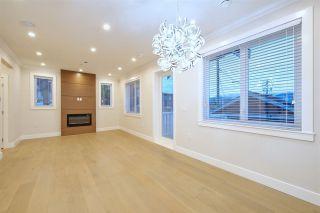 Photo 8: 2876 CLARKE Street in Vancouver: Renfrew Heights 1/2 Duplex for sale (Vancouver East)  : MLS®# R2377167
