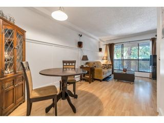 """Photo 3: 105 423 AGNES Street in New Westminster: Downtown NW Condo for sale in """"The Ridgeview"""" : MLS®# R2617564"""