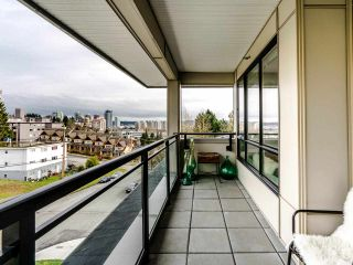 """Photo 12: 409 1306 FIFTH Avenue in New Westminster: Uptown NW Condo for sale in """"Westbourne"""" : MLS®# R2441165"""