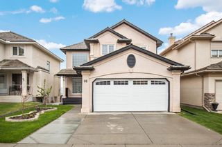 Main Photo: 86 Hampstead Gardens NW in Calgary: Hamptons Detached for sale : MLS®# A1117860