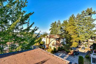 Photo 20: 204 13316 71B Avenue in Surrey: West Newton Townhouse for sale : MLS®# R2205560