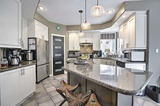 Photo 11: 1717 Hector Place in Edmonton: Zone 14 House for sale : MLS®# E4241604