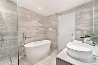 Photo 24: 6705 1151 W GEORGIA Street in Vancouver: Coal Harbour Condo for sale (Vancouver West)  : MLS®# R2501474