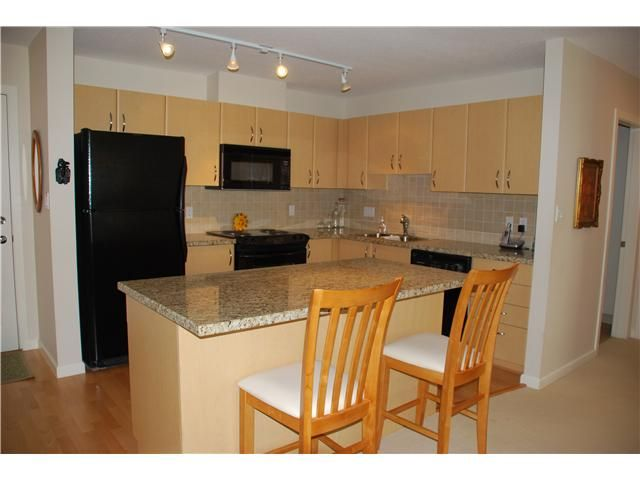 """Main Photo: 404 720 HAMILTON Street in New Westminster: Uptown NW Condo for sale in """"GENERATIONS"""" : MLS®# V928689"""
