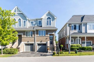 Main Photo: 26 Vallance Way in Whitby: Brooklin House (3-Storey) for sale : MLS®# E5299372