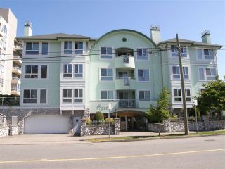 Photo 1: 203 45775 SPADINA Avenue in Chilliwack: Chilliwack W Young-Well Condo for sale : MLS®# R2480489