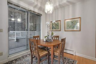 Photo 11: 201 2210 W 40TH Avenue in Vancouver: Kerrisdale Condo for sale (Vancouver West)  : MLS®# R2218171