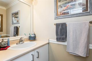 """Photo 15: 17 3087 IMMEL Street in Abbotsford: Central Abbotsford Townhouse for sale in """"Clayburn Estates"""" : MLS®# R2416610"""
