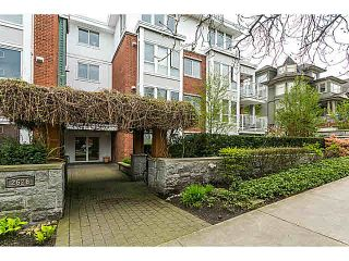"""Photo 14: 203 2626 ALBERTA Street in Vancouver: Mount Pleasant VW Condo for sale in """"THE CALLADINE"""" (Vancouver West)  : MLS®# V1113838"""