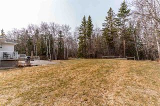 Photo 47: 32 51128 RGE RD 261: Rural Parkland County House for sale : MLS®# E4239577