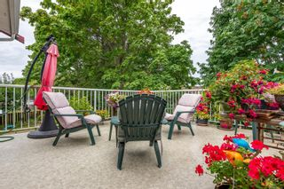 Photo 33: 158 Country Aire Dr in Campbell River: CR Willow Point House for sale : MLS®# 886853
